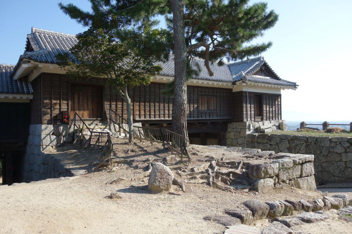 Matsuyama Castle#4