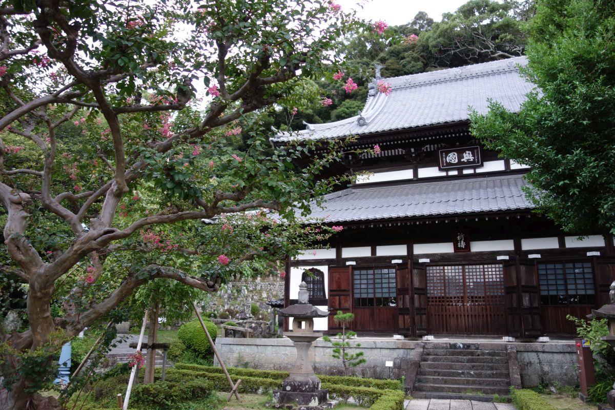 Seikenji-Tempel #5