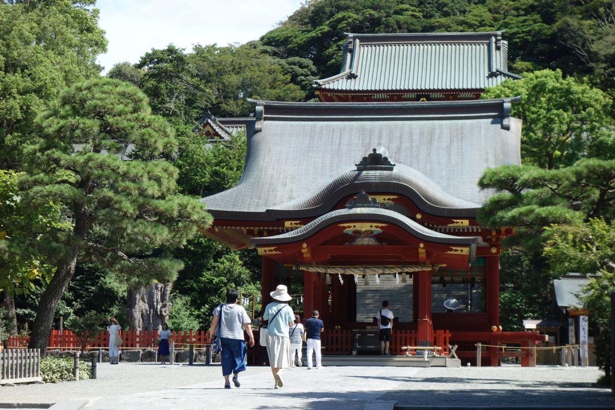 Kamakura Sightseeing #4