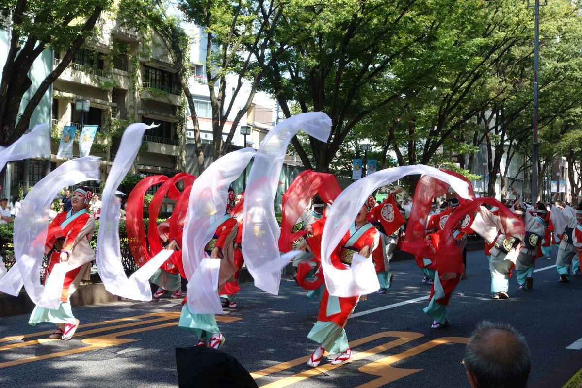 Super Yosakoi Parade #26
