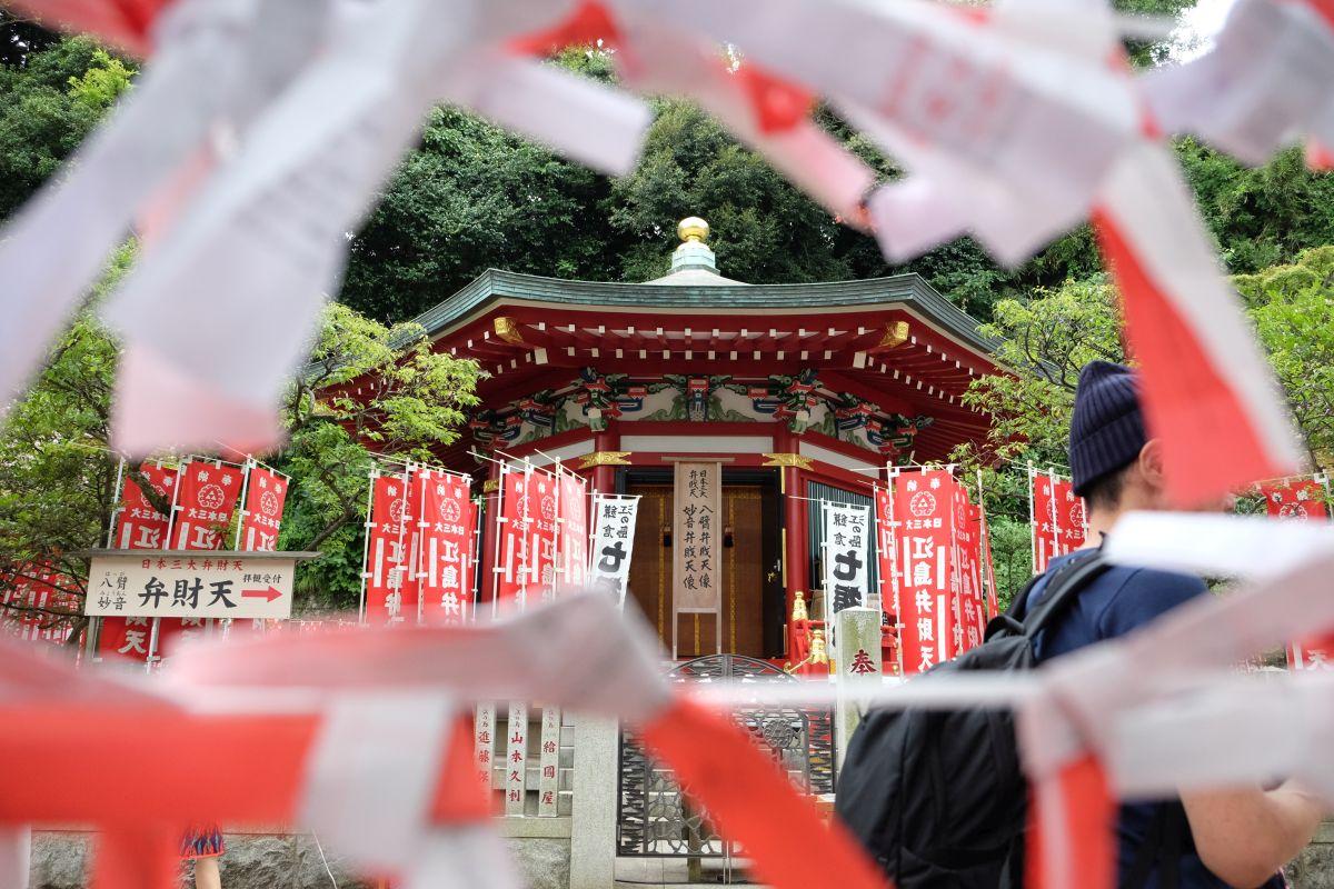 Enoshima Sightseeing #12